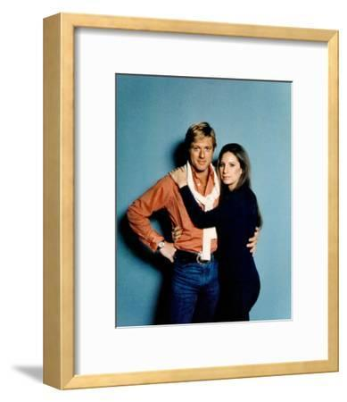 The Way We Were (1973)--Framed Photo