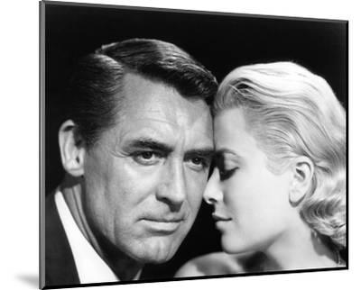 To Catch a Thief (1955)--Mounted Photo