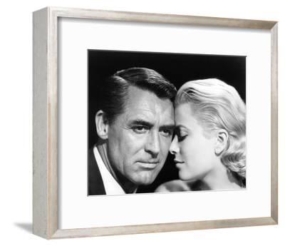 To Catch a Thief (1955)--Framed Photo