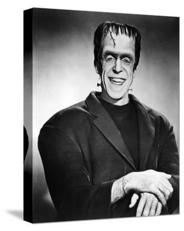 The Munsters (1964)--Stretched Canvas Print
