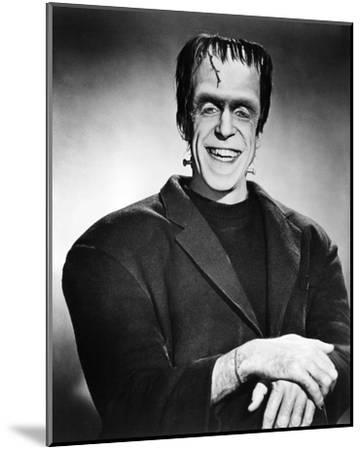 The Munsters (1964)--Mounted Photo