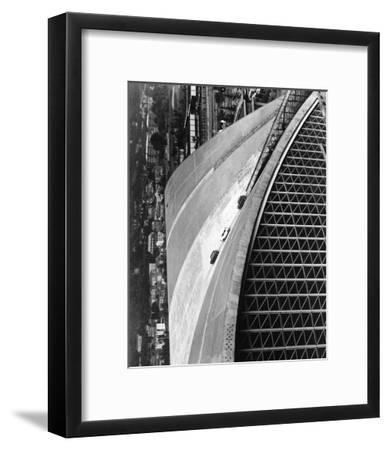 The Italian Job--Framed Photo