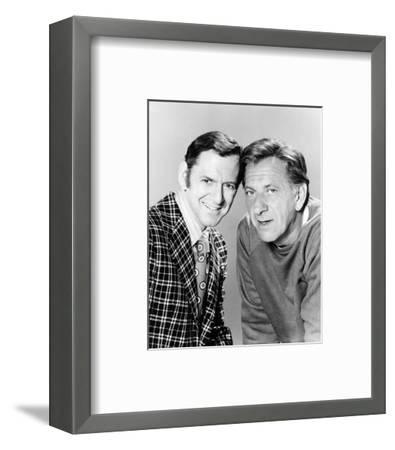 The Odd Couple (1970)--Framed Photo