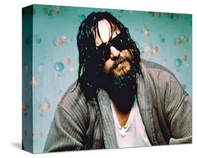 Jeff Bridges, The Big Lebowski (1998)--Stretched Canvas Print
