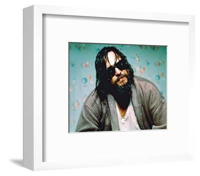 Jeff Bridges, The Big Lebowski (1998)--Framed Photo