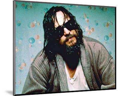 Jeff Bridges, The Big Lebowski (1998)--Mounted Photo