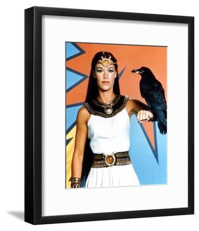 JoAnna Cameron, Isis (1975)--Framed Photo