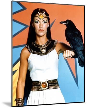 JoAnna Cameron, Isis (1975)--Mounted Photo