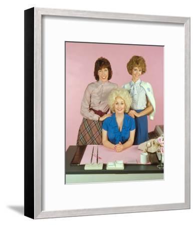 Nine to Five, 1980--Framed Photo