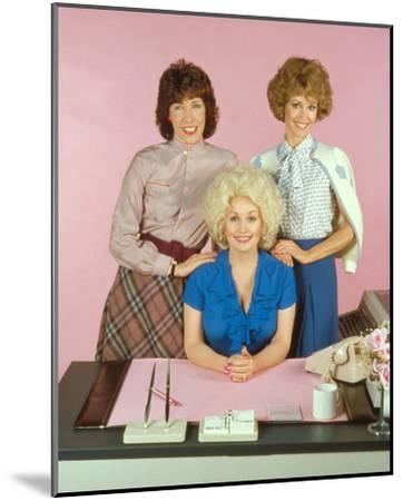 Nine to Five, 1980--Mounted Photo