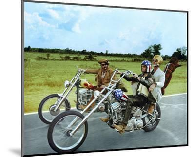 Easy Rider (1969)--Mounted Photo
