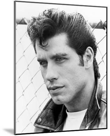 John Travolta, Grease (1978)--Mounted Photo