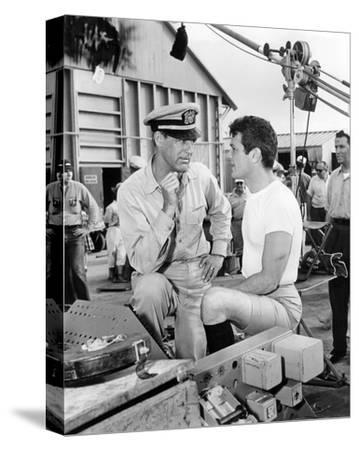 Operation Petticoat (1959)--Stretched Canvas Print