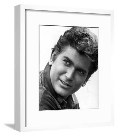 Michael Landon, Bonanza (1959)--Framed Photo