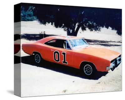 The Dukes of Hazzard (1979)--Stretched Canvas Print