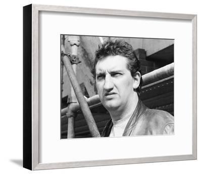 Jimmy Nail, Auf Wiedersehen, Pet (1983)--Framed Photo
