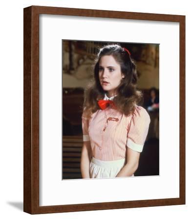 Jennifer Leigh, Fast Times at Ridgemont High (1982)--Framed Photo