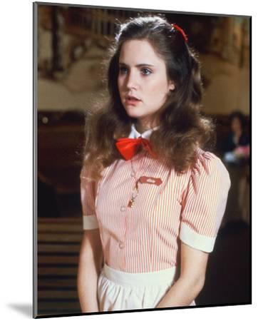 Jennifer Leigh, Fast Times at Ridgemont High (1982)--Mounted Photo