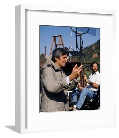 Alan Alda, M*A*S*H (1972)--Framed Photo