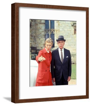 Nancy Kulp, The Beverly Hillbillies (1962)--Framed Photo