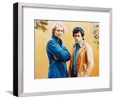 Starsky and Hutch (1975)--Framed Photo