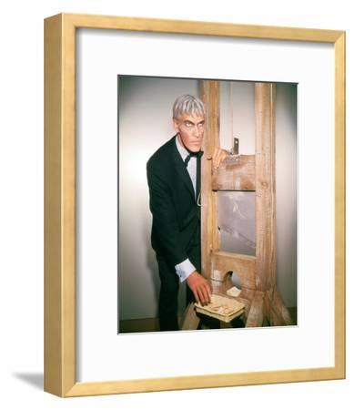 Ted Cassidy, The Addams Family (1964)--Framed Photo