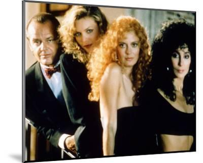The Witches of Eastwick (1987)--Mounted Photo