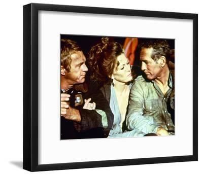 The Towering Inferno (1974)--Framed Photo
