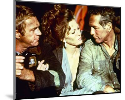 The Towering Inferno (1974)--Mounted Photo