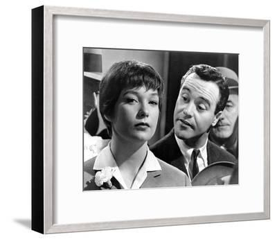The Apartment--Framed Photo