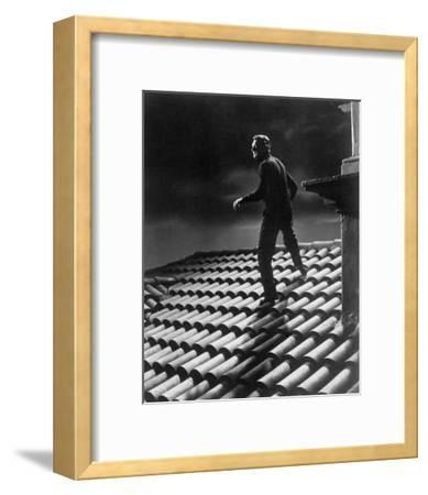 To Catch a Thief--Framed Photo