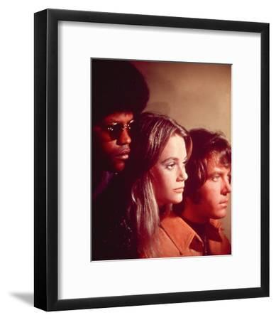 The Mod Squad--Framed Photo