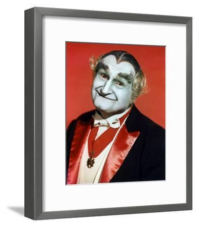 The Munsters--Framed Photo