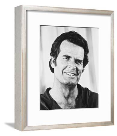 The Rockford Files (1974)--Framed Photo