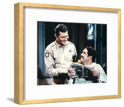 The Andy Griffith Show (1960)--Framed Photo