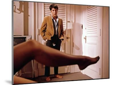 The Graduate, Dustin Hoffman, Directed by Mike Nichols, 1968--Mounted Photo