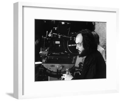 The Shining, Directed by Stanley Kubrick, 1980--Framed Photo