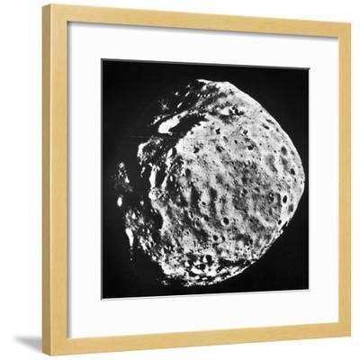 Phobos-Ria Novosti-Framed Giclee Print