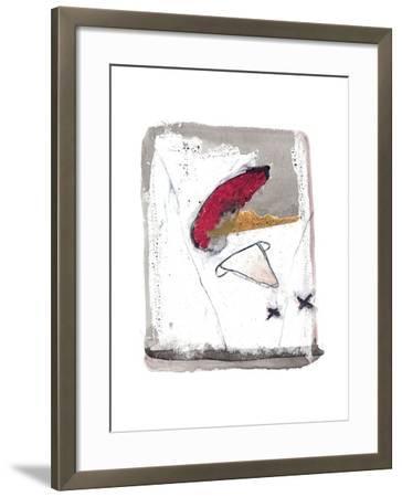 Untitled-Didier Gaillard-Framed Giclee Print