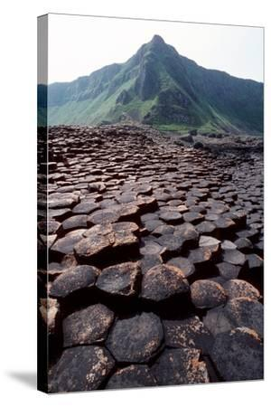 Giant's Causeway-Georgette Douwma-Stretched Canvas Print