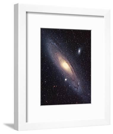 Andromeda Galaxy-Slawik Birkle-Framed Premium Photographic Print