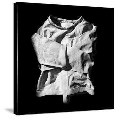 Strait Jacket-Kevin Curtis-Stretched Canvas Print