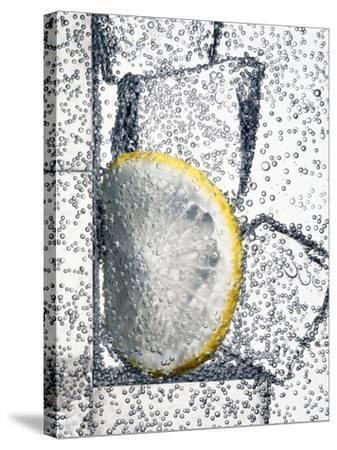 Lemonade-Phil Jude-Stretched Canvas Print