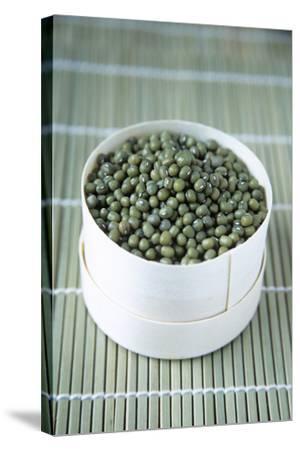 Mung Beans-Veronique Leplat-Stretched Canvas Print