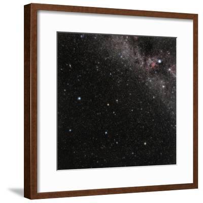 Pegasus Constellation-Eckhard Slawik-Framed Premium Photographic Print