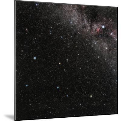 Pegasus Constellation-Eckhard Slawik-Mounted Premium Photographic Print