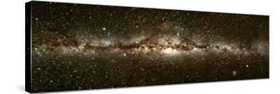 Milky Way-Eckhard Slawik-Stretched Canvas Print