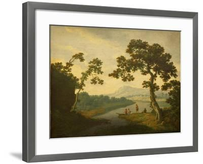 The Lakes of Killarney-Jonathan Fisher-Framed Giclee Print
