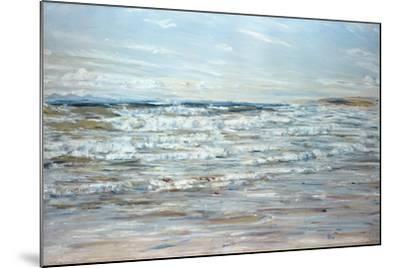 And All the Choral Waters Sang-William McTaggart-Mounted Giclee Print