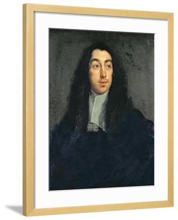 Matthew Locke-William Dobson-Framed Giclee Print